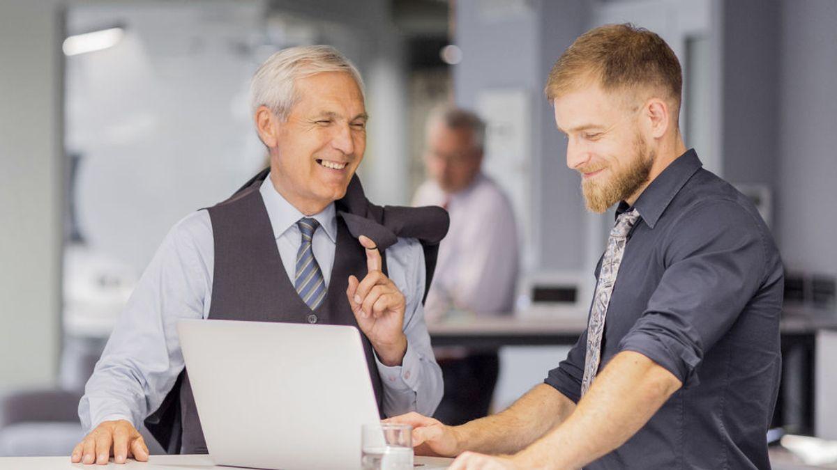 La importancia de la formación profesional en perfiles seniors para reincorporarse al mercado laboral