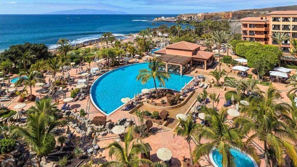 En cuarentena los clientes del hotel de Tenerife en el que se alojaba el médico italiano con coronavirus