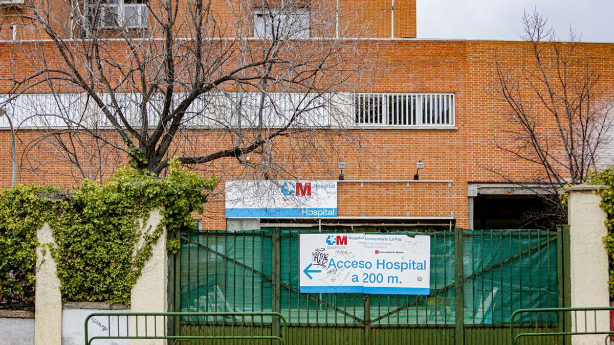 Primer caso confirmado de coronavirus en Madrid