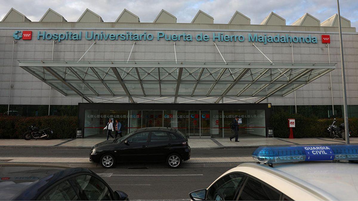 Coronavirus: La Comunidad de Madrid ha descartado 200 casos desde principio del brote