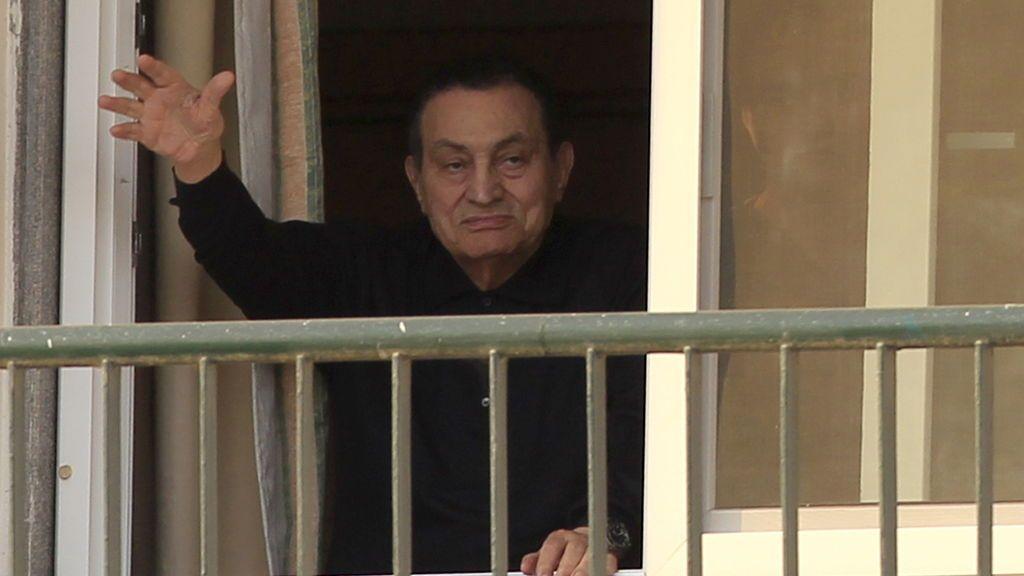 Muere  Hosni Mubarak, el expresidente de Egipto, a los 91 años