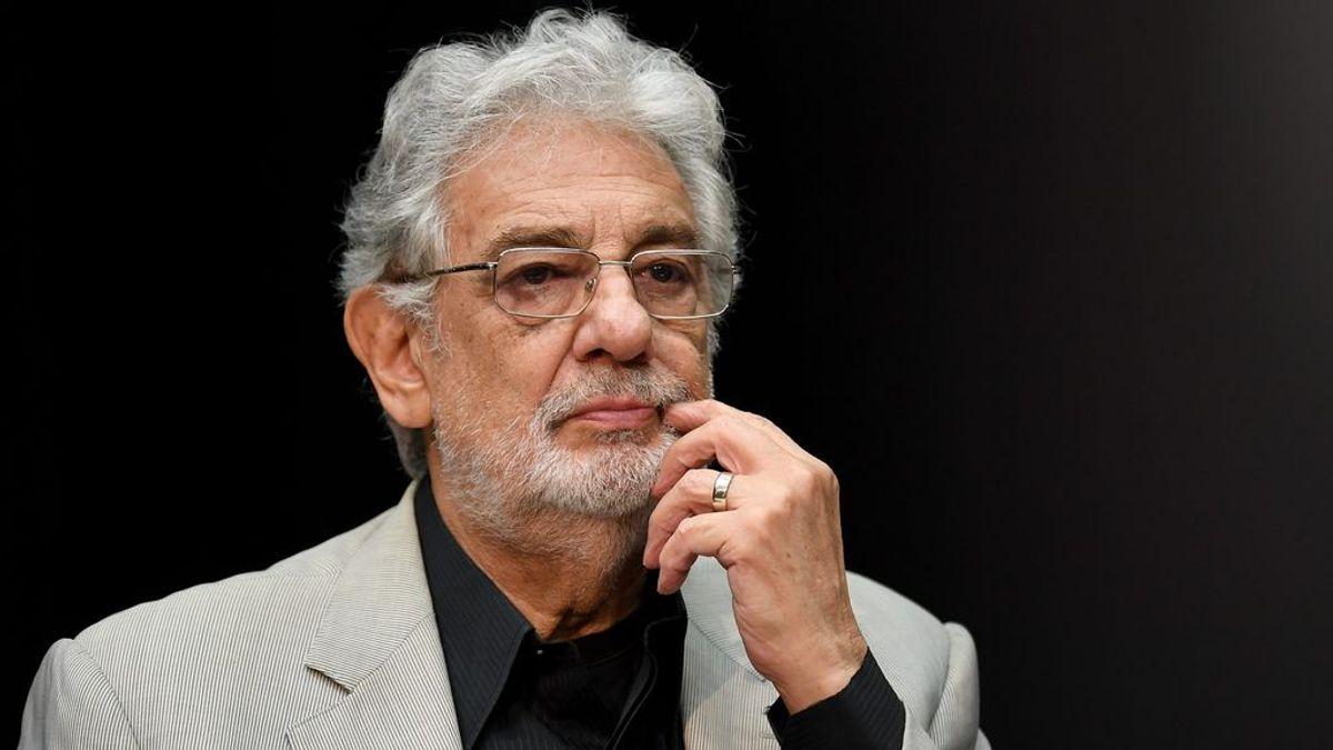 Lo que el 'caso Plácido Domingo' puede enseñar sobre machismo a toda una generación de hombres