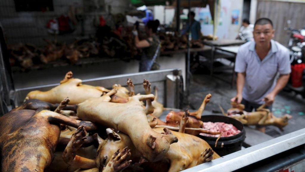 Pekín cambiará la forma de comer de los chinos para evitar enfermedades