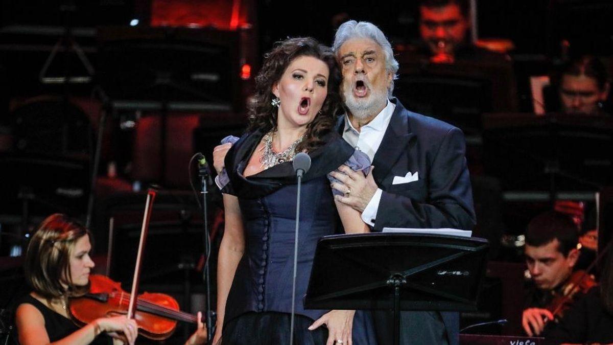 La Ópera de Hamburgo mantendrá en cartel a Plácido Domingo tras las disculpas del tenor