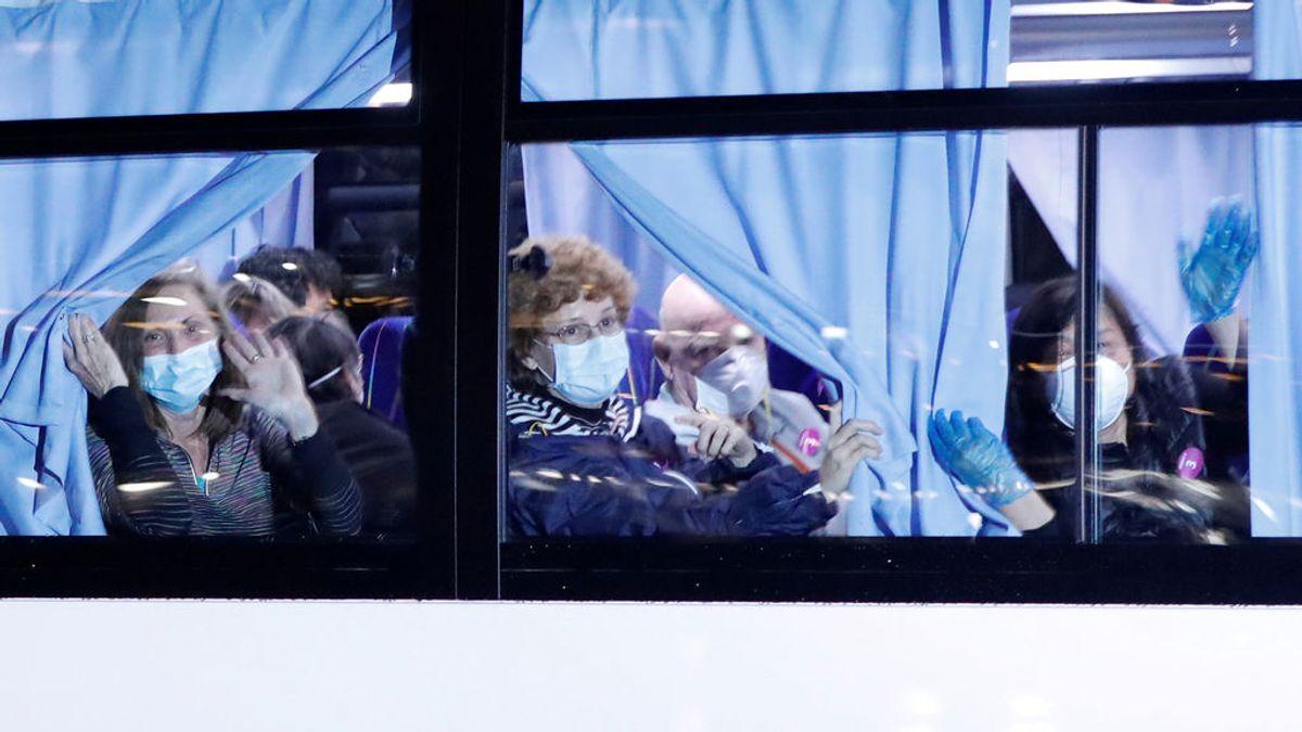 La Casa Blanca aprueba 2.500 millones de dólares para investigar coronavirus