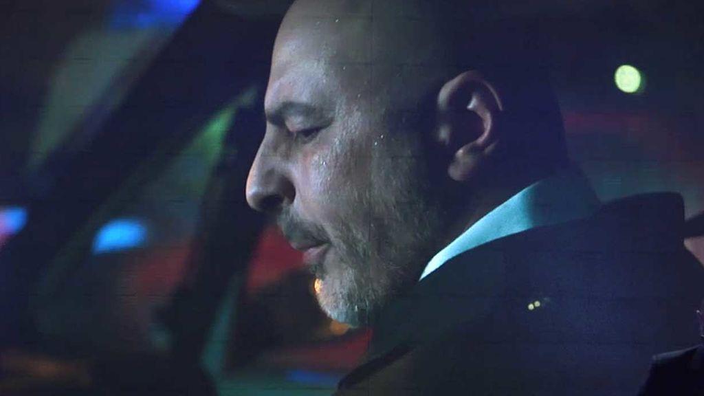 'Caronte', nueva serie jurídico-policíaca protagonizada por Roberto Álamo