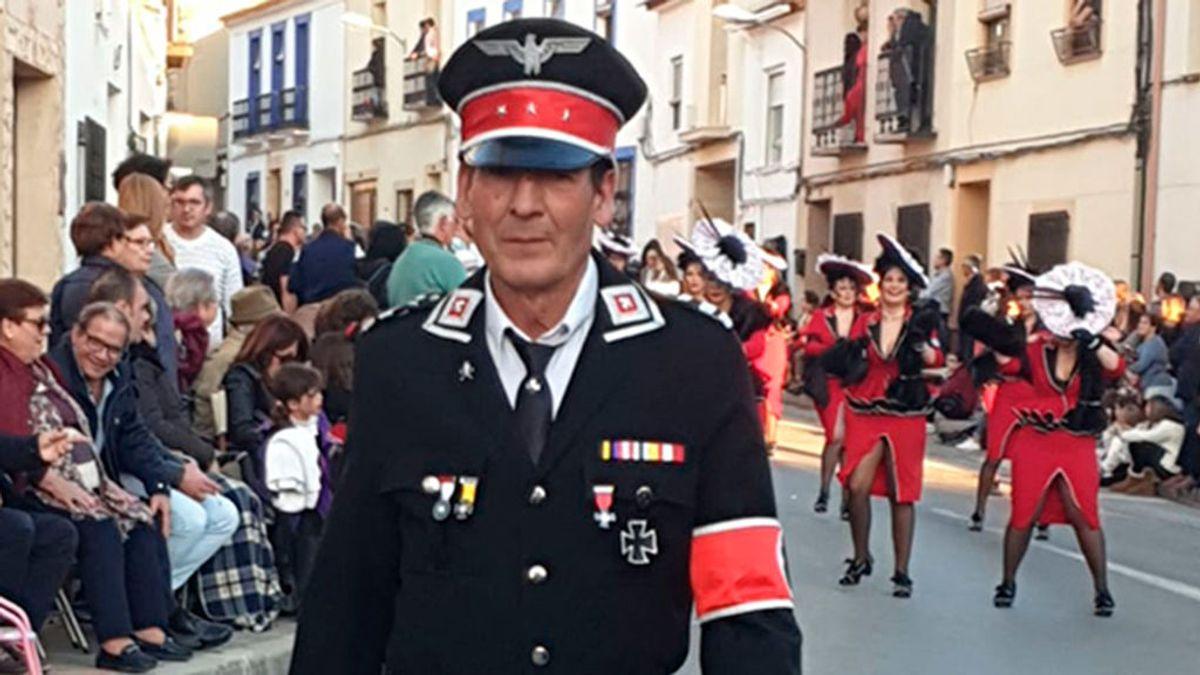 """Israel condena la """"banalización del Holocausto"""" de una peña de carnaval en Campo de Criptana"""