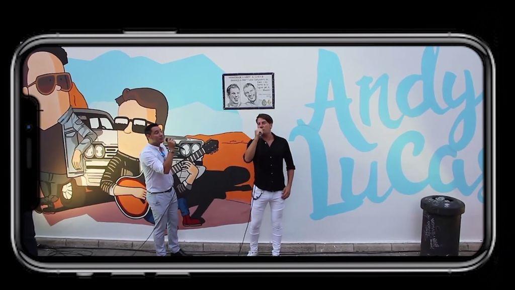 ANDY Y LUCAS EL DOCUMENTAL: un recorrido por su trayectoria musical