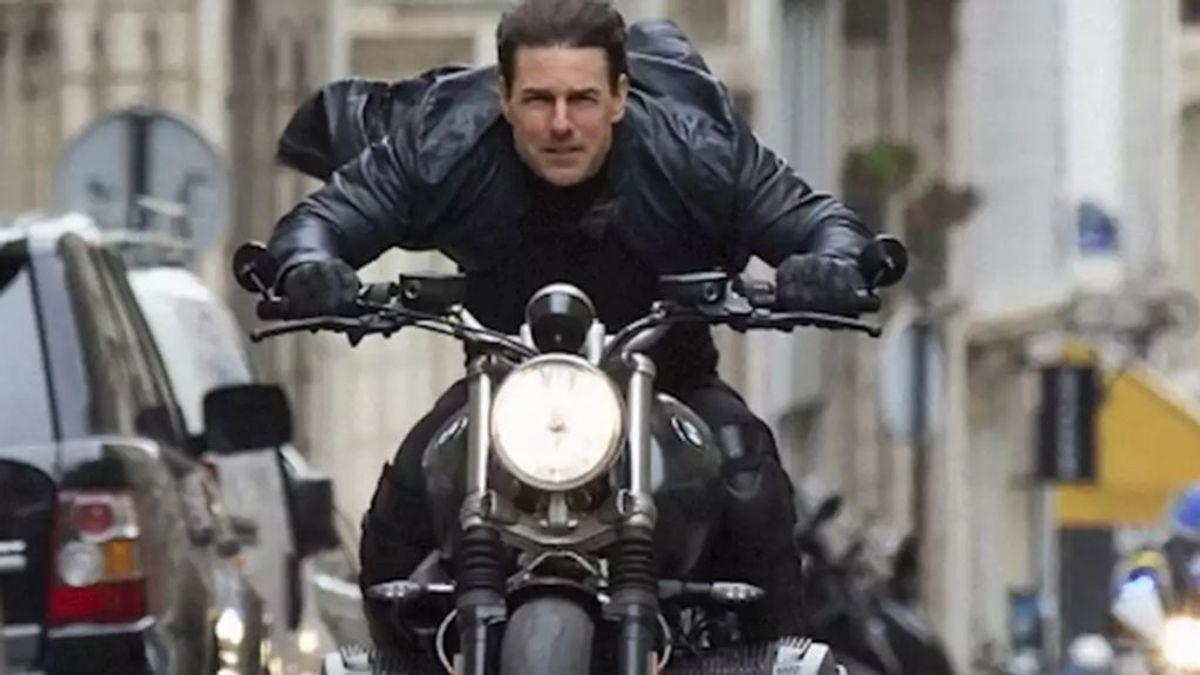 Ni Tom Cruise puede con el coronavirus: se suspende el rodaje en Italia de 'Misión Imposible 7'