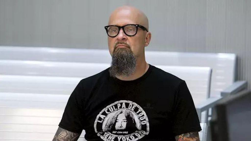 El TC ampara al cantante de Def con Dos, condenado por enaltecer el terrorismo en Twitter