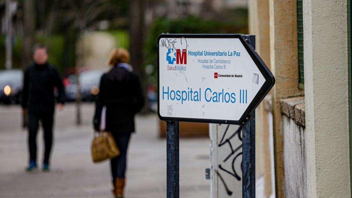 La propagación del coronavirus por España y Europa