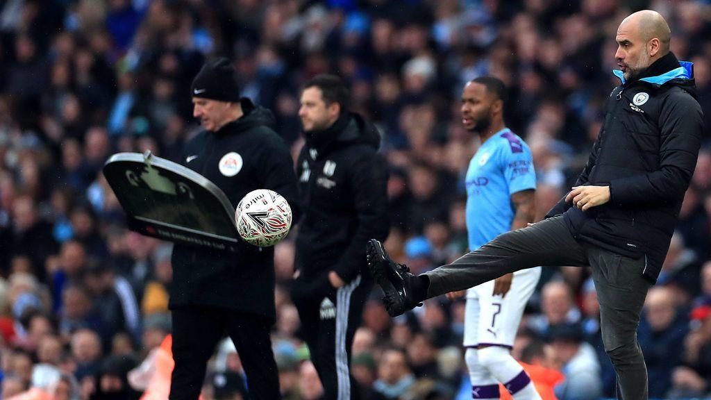 El Manchester City presenta apelación oficial al TAS por la sanción impuesta por la UEFA
