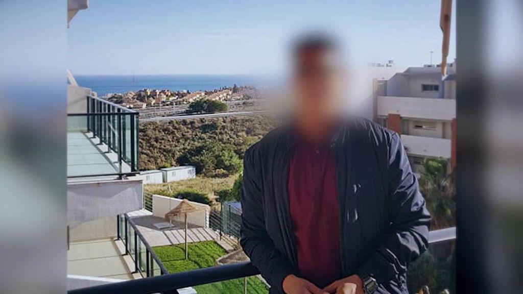 Violento asalto a un matrimonio de ancianos en Marbella con pistolas táser
