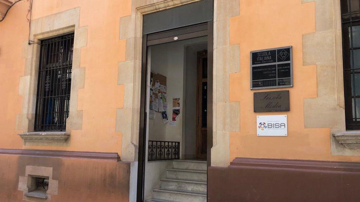 Vetos y discriminaciones a italianos en Barcelona