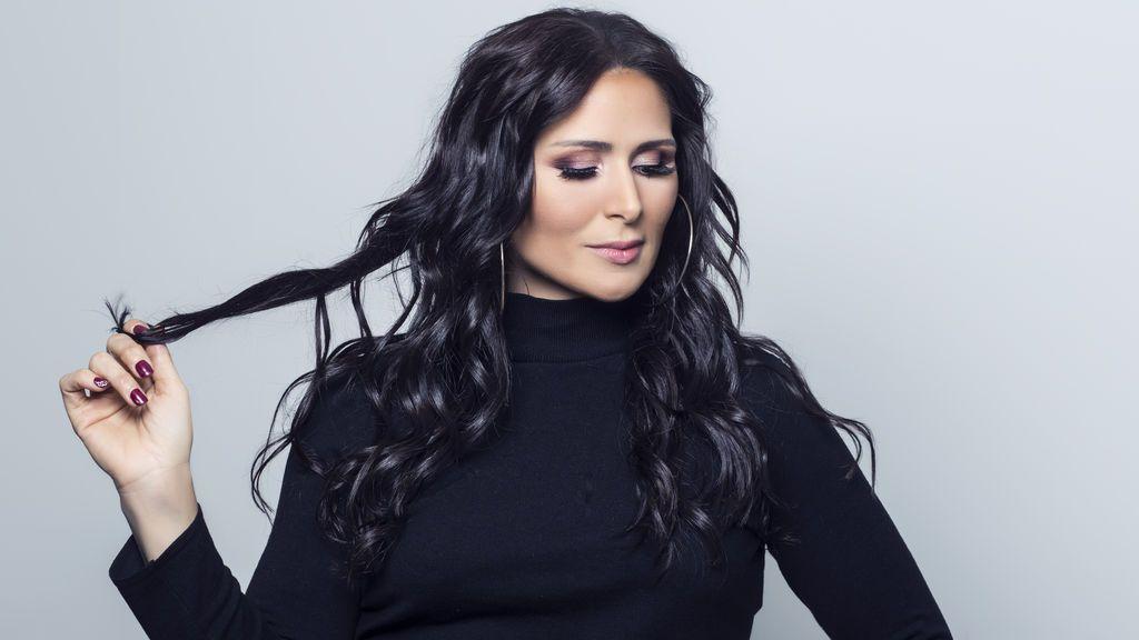 Rosa López está arrasando con 'Vacío', su último sencillo