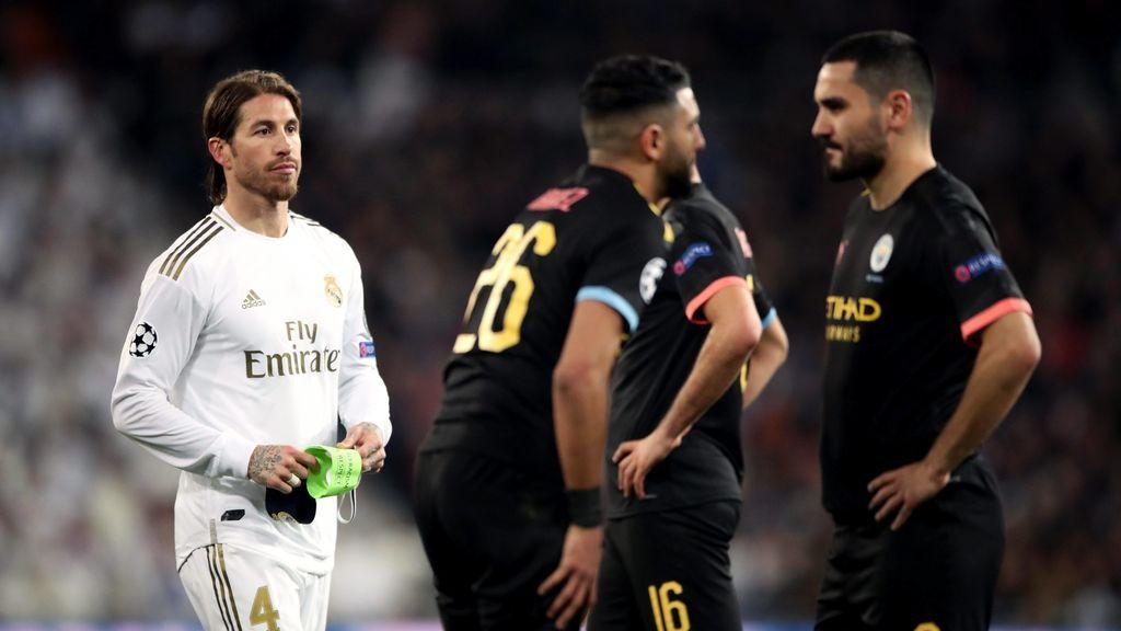 Encuesta: ¿Crees que conseguirá el Real Madrid remontar la eliminatoria?