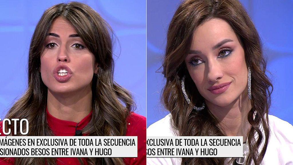 Sofía Suescun defiende con uñas y dientes a Adara