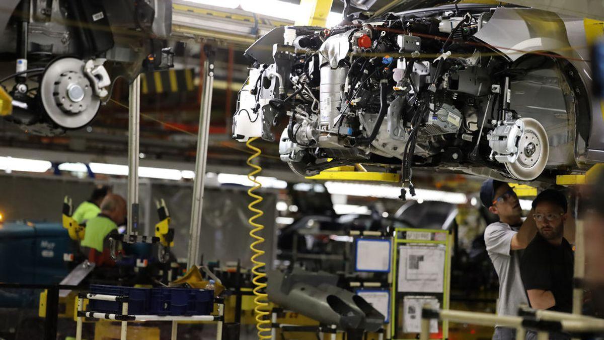Las ventas mundiales de vehículos caerán este año un 2,5% por el coronavirus , según Moody's