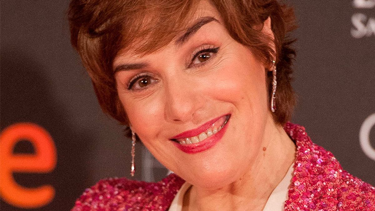 Anabel Alonso, madre a los 55 con su novia argentina: una sólida relación de 7 años
