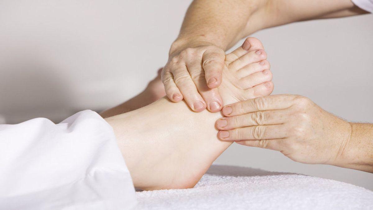 El pie es una de las principales zonas donde suele aparecer la artritis reumatoide