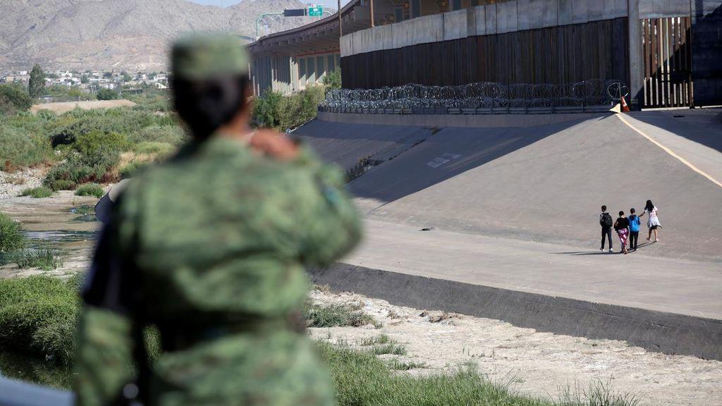 El Supremo de Estados unidos legaliza el asesinato de un niño en la frontera con México