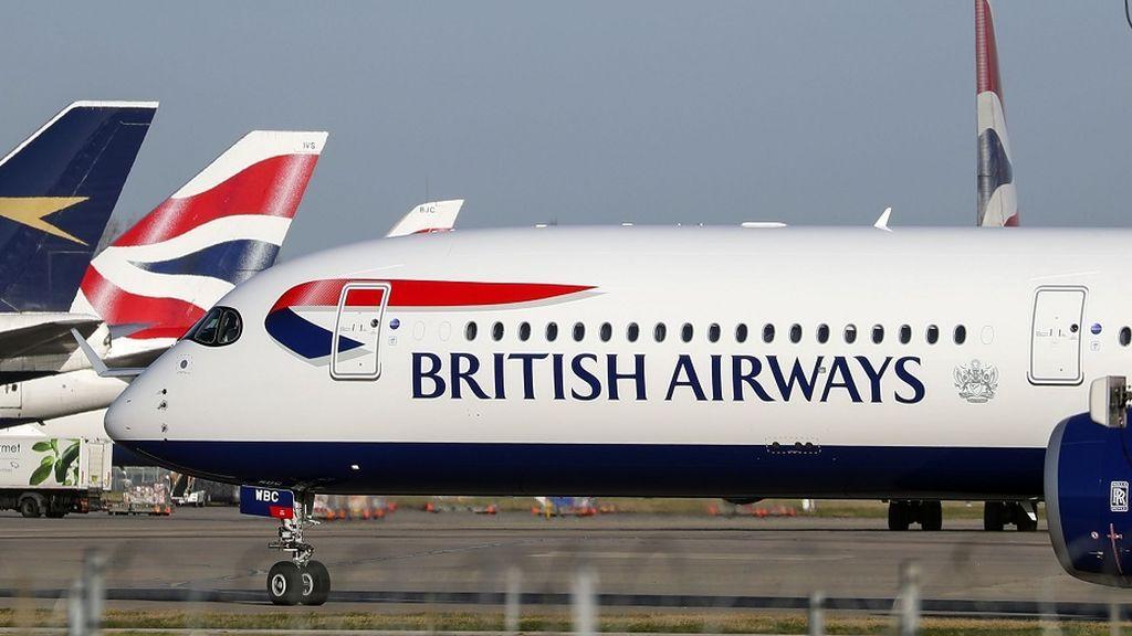 British Airways suspende una veintena de vuelos con Milán por el coronavirus
