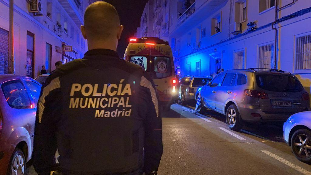 Muere la mujer a la que dispararon en la cabeza en plena calle de Madrid