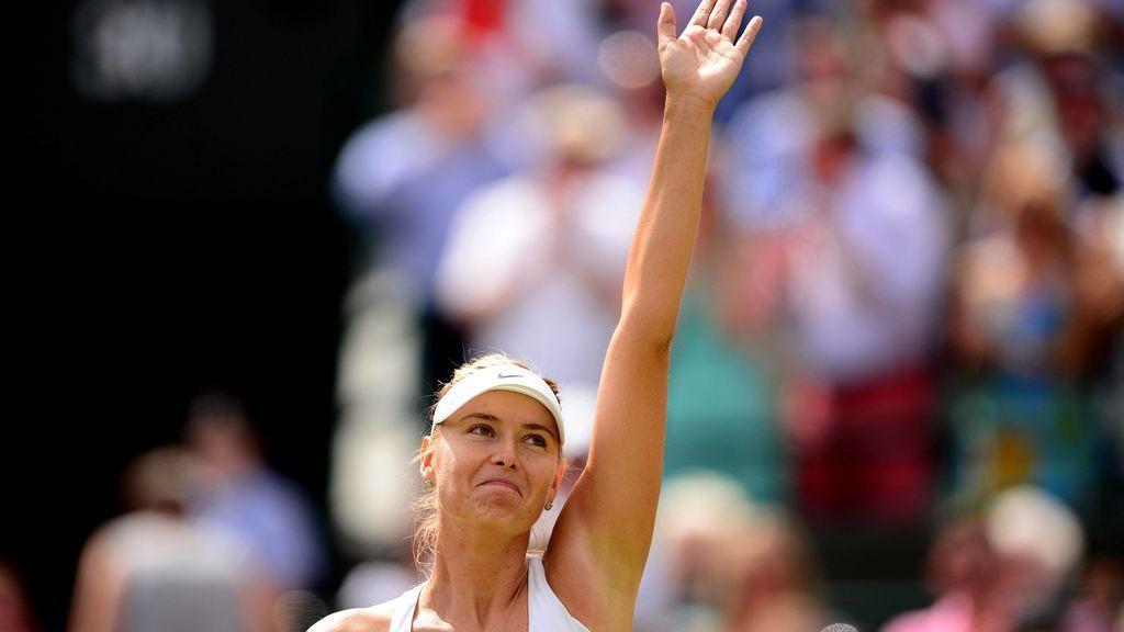 """Maria Sharapova anuncia su retirada definitiva del tenis profesional a los 32 años: """"El tenis me mostró el mundo"""""""