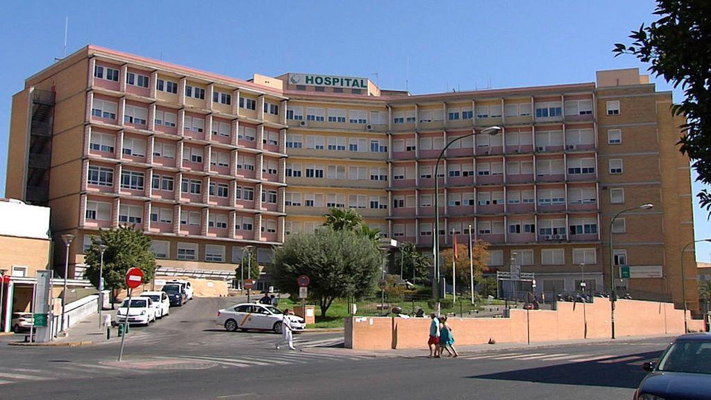 NO PUBLICAR - Primer caso de coronavirus en Andalucía