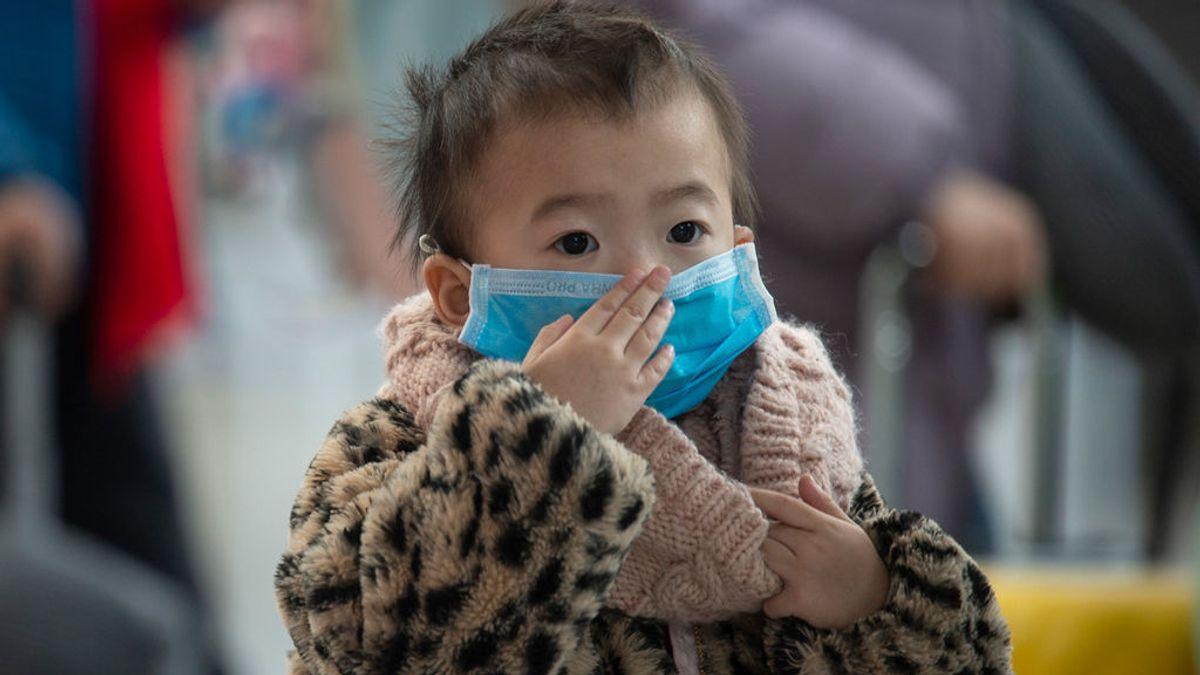El coronavirus y los niños: ¿les afecta menos o se detecta menos?