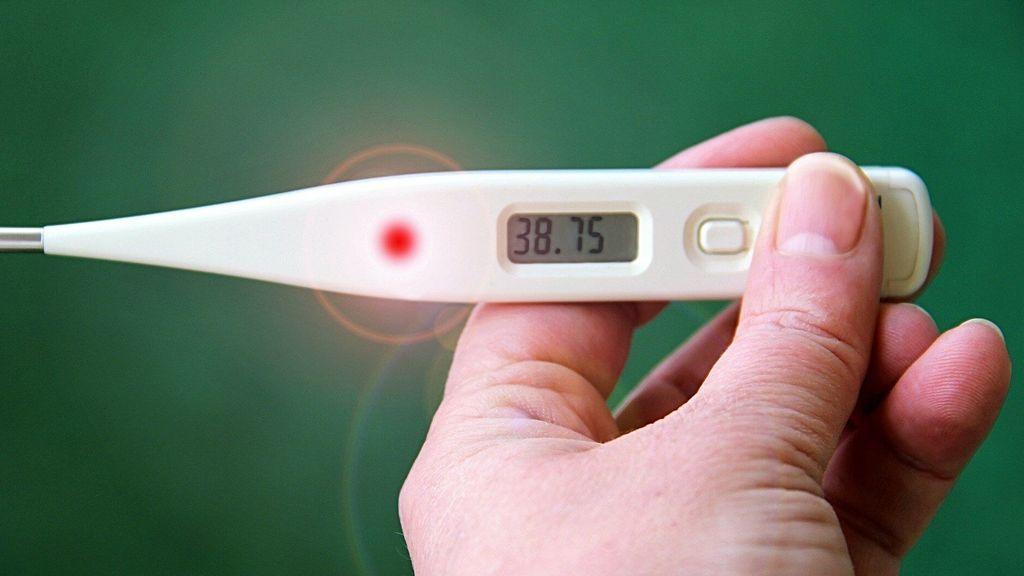 La temperatura normal de nuestro cuerpo: identifica si estás fuera de la normalidad