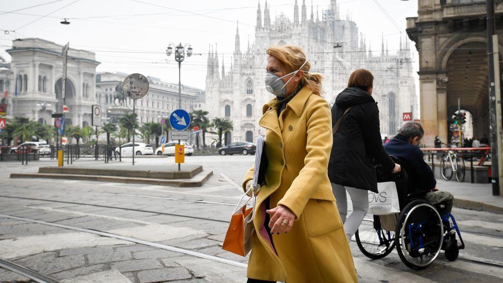 """""""Solo es una gripe"""": por qué los mayores de 50 no deben confiarse con la frase de moda del coronavirus"""