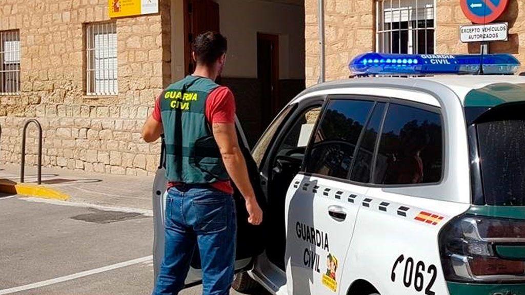 El Supremo suspende durante dos meses al guardia civil que propuso a dos alcaldes unirse a Podemos