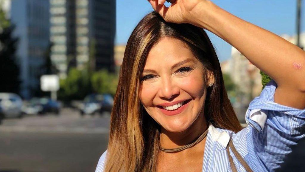 Ivonne Reyes rompe su relación con Gabriel Fernández y cancela la boda