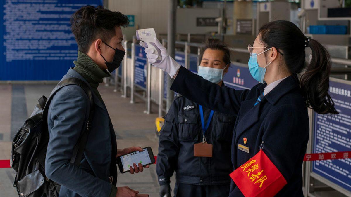 Cinco españoles de Wuhan serán repatriados a Madrid este jueves