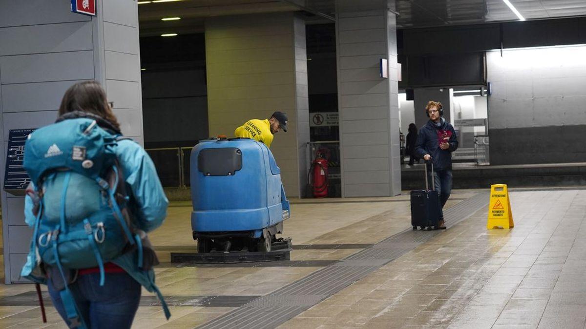 La Comisión Europea pagará la repatriación de los 'erasmus' en zonas afectadas por el coronavirus