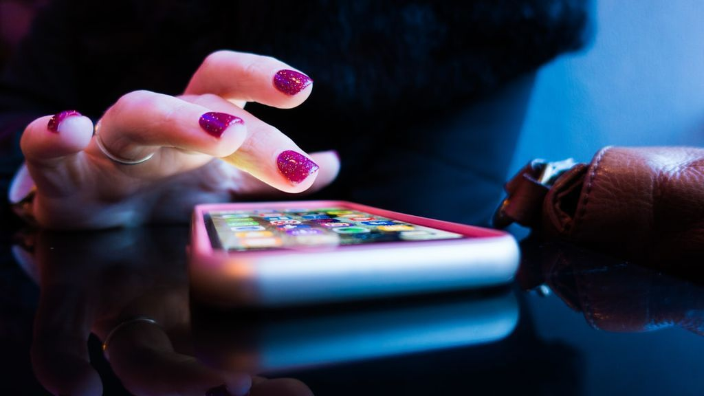 Ligando por redes sociales
