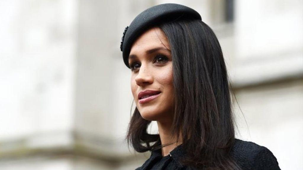 Meghan Markle confiesa a su círculo que ella y Harry están siendo 'molestados'