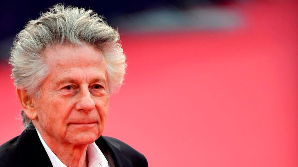 Roman Polanski no irá a los premios Cesar por miedo a las protestas feministas