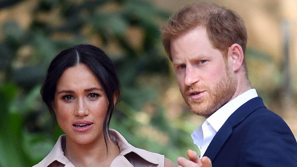 Al príncipe Harry y Meghan Markle no les pagarán los escoltas: Canadá cierra el grifo