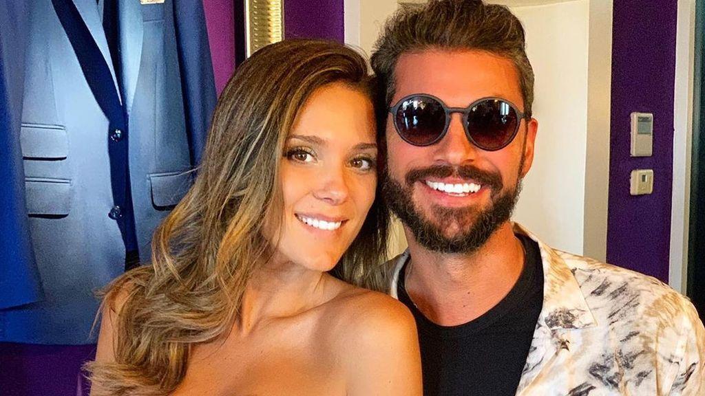 """Lorena Gómez anuncia el sexo del bebé que espera con el hermano de Ramos: """"René está muy ilusionado"""""""