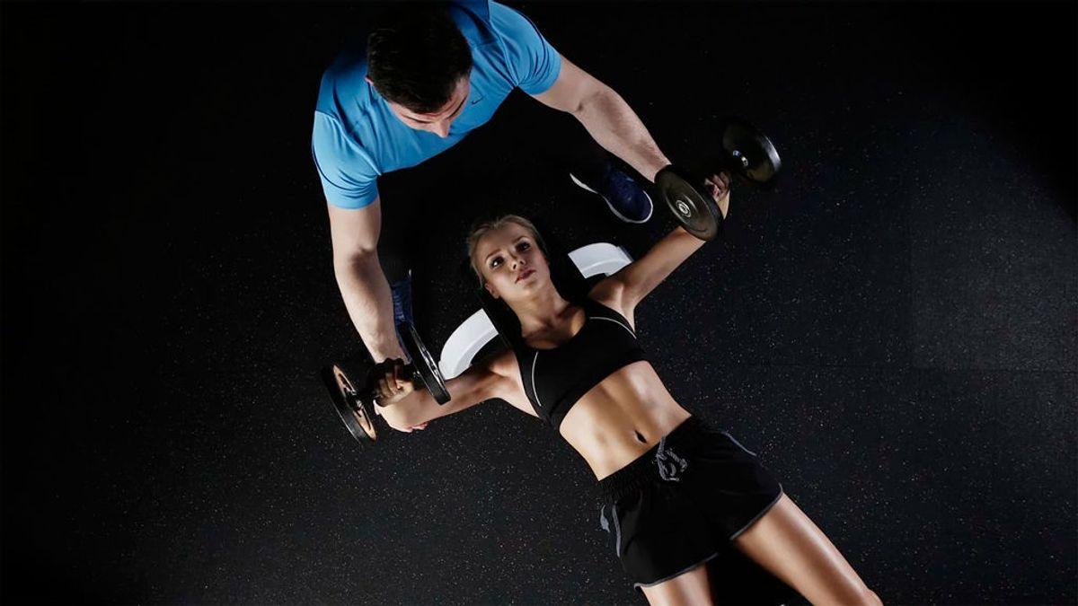 ¿Cuándo elegir un entrenamiento personalizado?