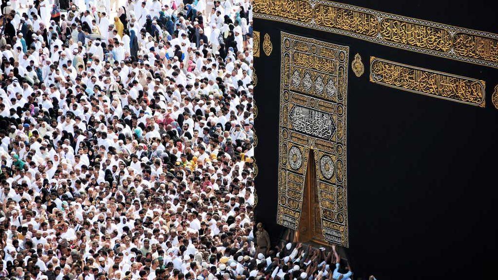 Arabia Saudí prohíbe los viajes a La Meca por el coronavirus