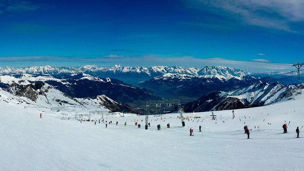 ¿Cuáles son las 5 mejores estaciones de esquí de España?