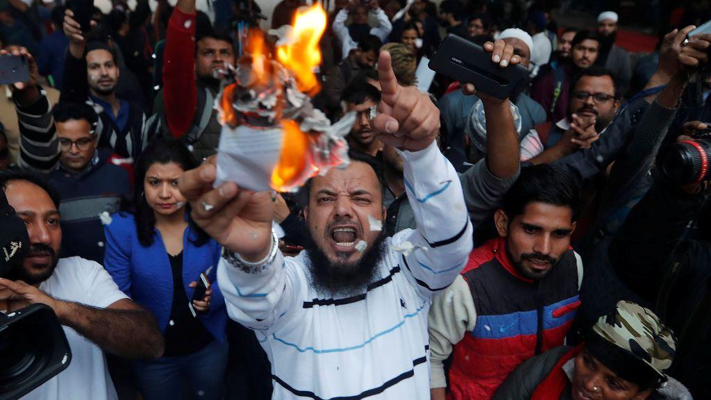 """La Organización para la Cooperación Islámica condena la """"alarmante violencia contra los musulmanes en India"""