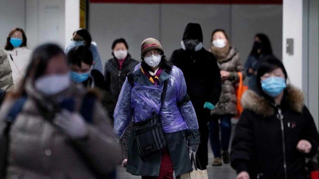 Una mujer enferma dos veces de coronavirus en Japón