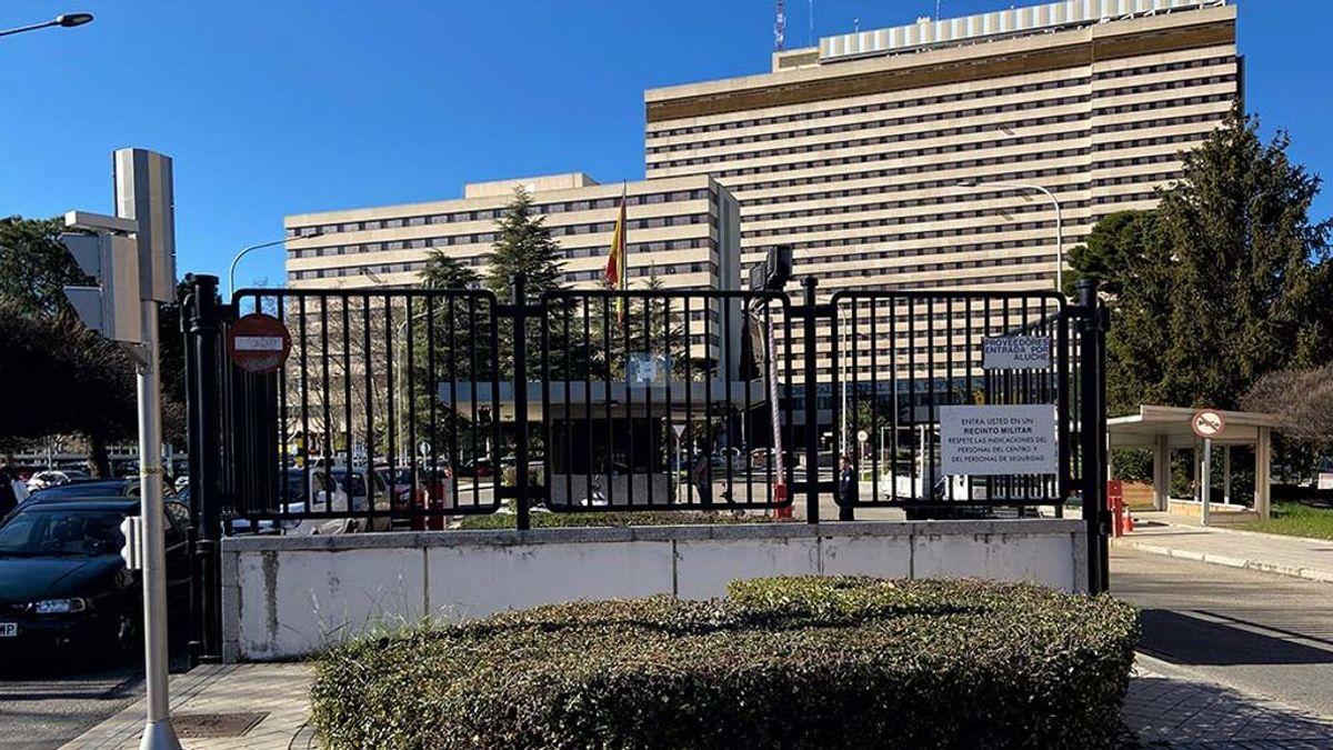 Los cinco españoles procedentes de Wuhan inician la cuarentena en el Hospital Gómez Ulla