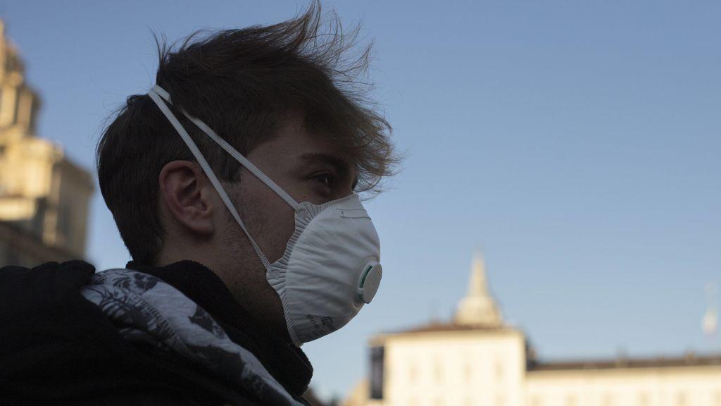 Se dispara la contaminación en todo el centro peninsular: el fenómeno meteorológico que lo alimenta
