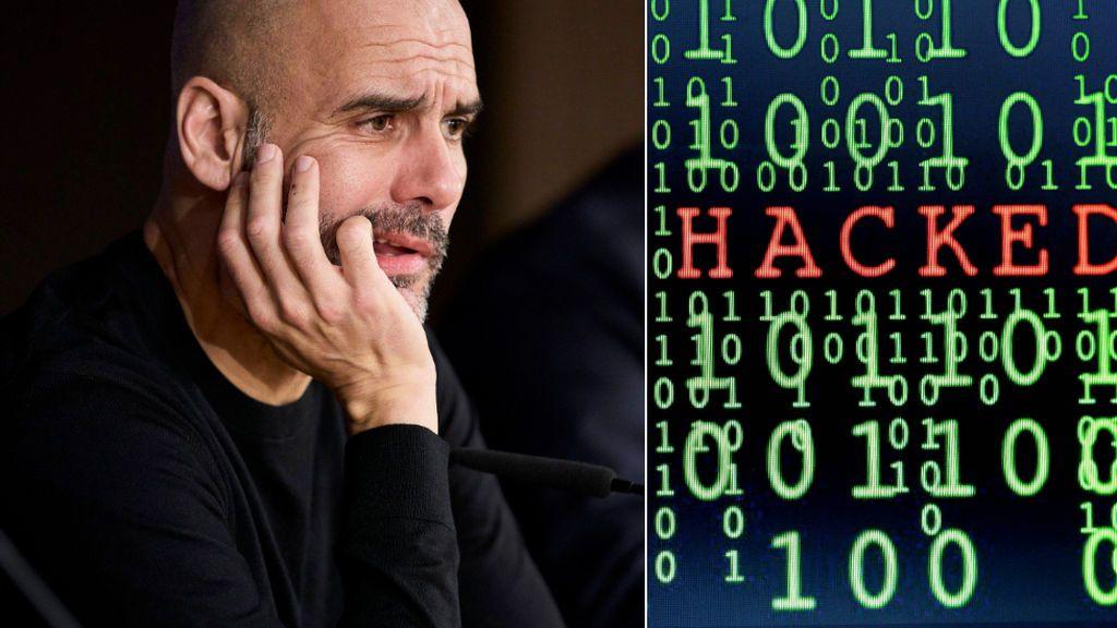 Pep Guardiola, víctima de un 'hacker': accede a sus correos privados y trata de venderlos por más de 100.000 euros en bitcoins