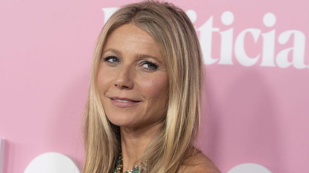 """Gwyneth Paltrow, tachada de alarmista por usar mascarilla contra el coronavirus: """"No deis la mano"""""""